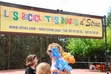 Bicicletes Boges